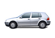 Intermediate Car Hire in the United Kingdom