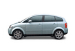 Compact Car Hire in the United Kingdom